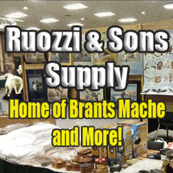 Ruozzi & Sons Supply